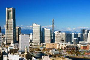 Yokohama du học điều dưỡng