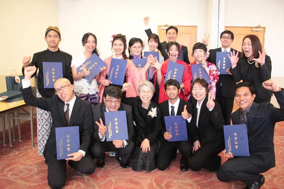 Du học điều dưỡng Nhật Bản 2019
