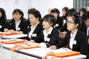 Du học sinh điều dưỡng lựa chọn cơ sở làm việc